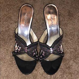 Edward Paul Butterfly Heels